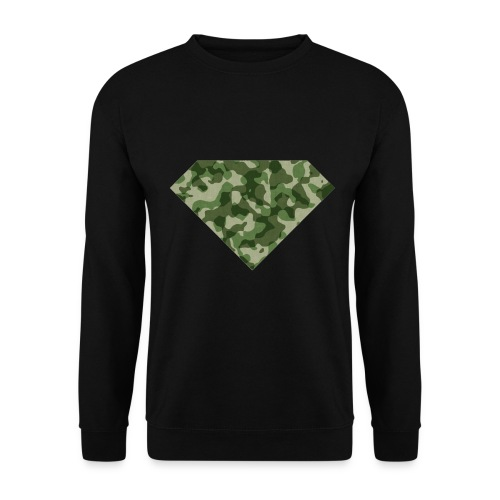 Diamond, TurtleGang/ Sweatshirt - Men's Sweatshirt