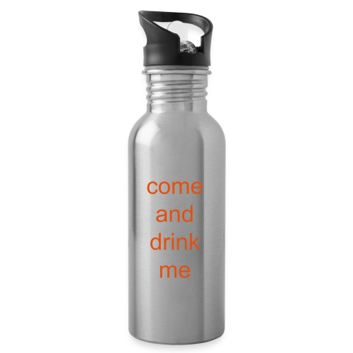 drink bottle  - Water Bottle