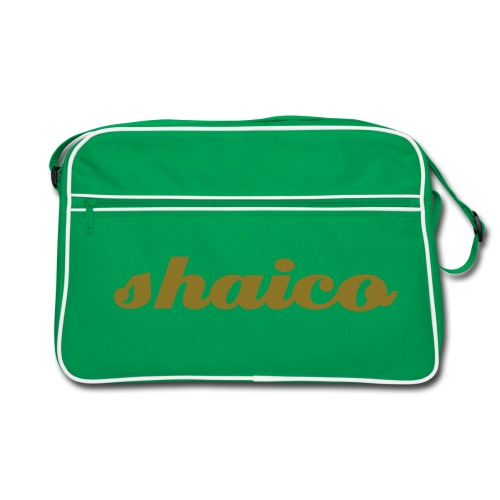 Big Bag shaico - Retro Bag