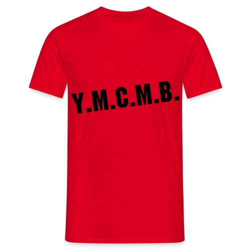 YMCMB - T-shirt Homme