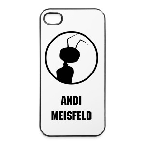 NEU!!! - iPhone 4/4s Hard Case