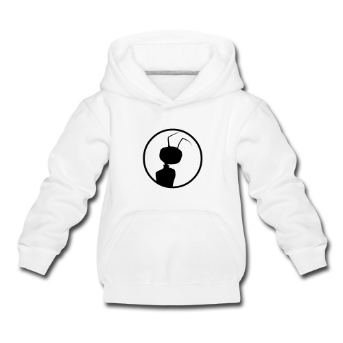NEU!!! - Kinder Premium Hoodie