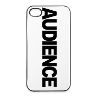Phone & Tablet Cases ~ iPhone 4/4s Hard Case ~ AUDIENCE iPhone Case (iPhone 4 and 4S)