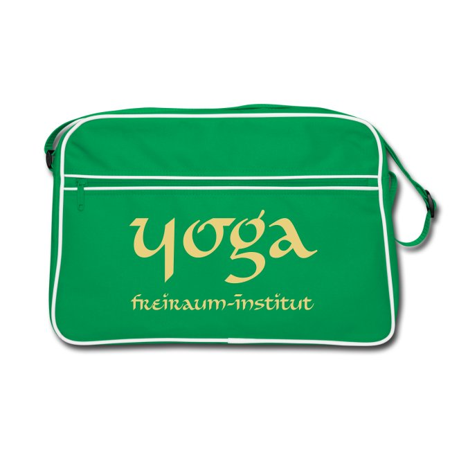 Yoga-Tasche dark-brown