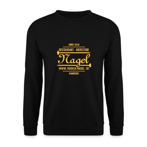NAGEL Sweatshirt - Männer Pullover
