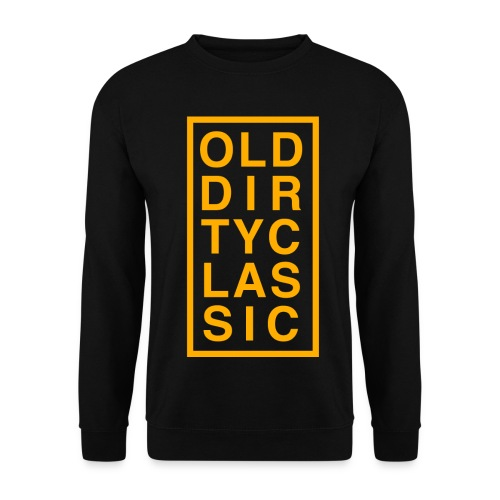 ODC - Sweat-shirt Homme