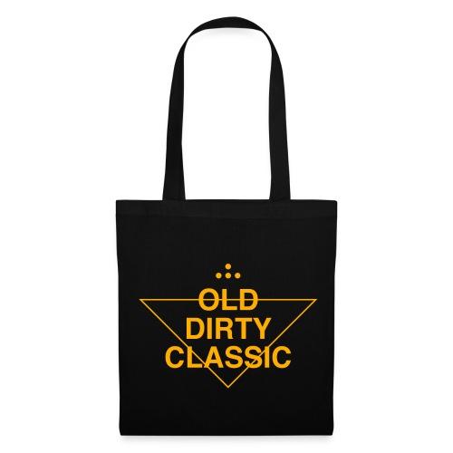 ODC - Recto/verso - Tote Bag