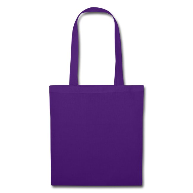 AsuROCKS GIRL Bag Purple