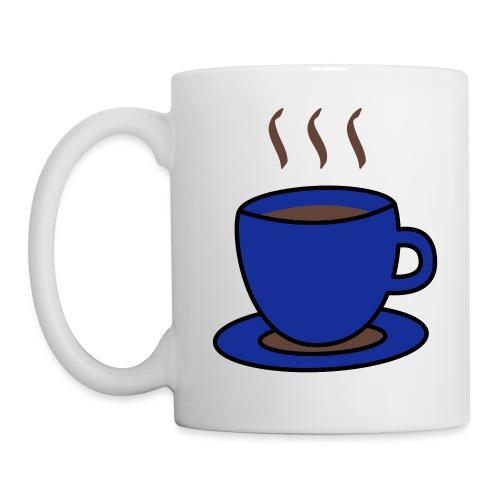 koffie mok  - Mok