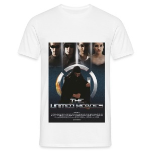 Tee-Shirt Ultime THE UNITED-HEROES HOMMES - T-shirt Homme