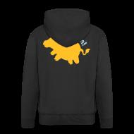 Hoodies & Sweatshirts ~ Men's Premium Hooded Jacket ~ Product number 9500244