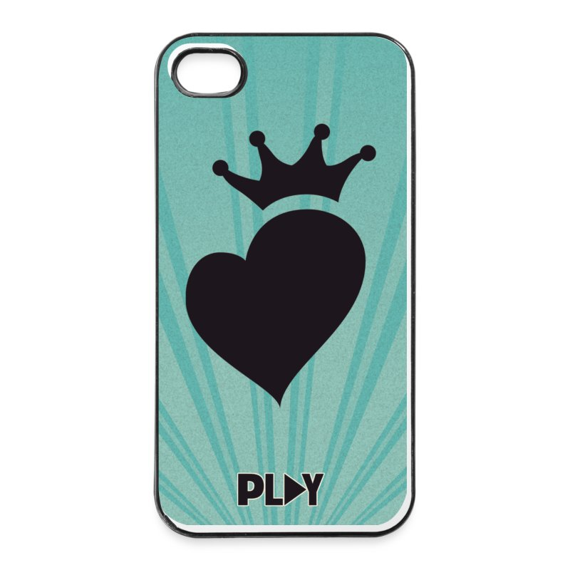 Funda amor y fama - Carcasa iPhone 4/4s
