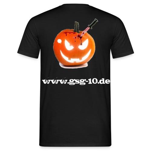 GSG 10 Halloween 2012 - Männer T-Shirt