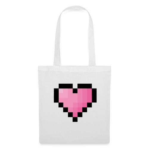 pixel. - Tote Bag