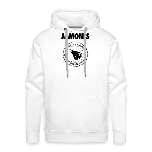 Jamones - Men's Premium Hoodie