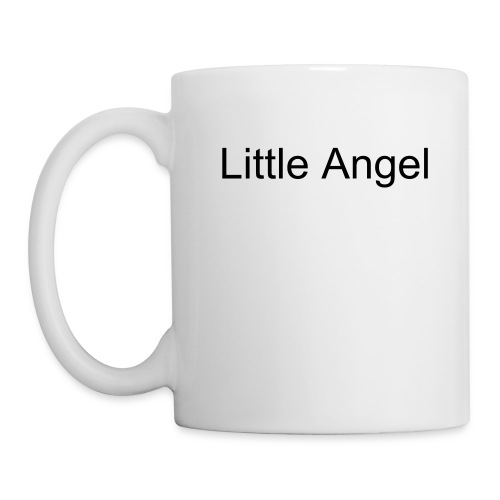 Tasse Little Angel - Mug blanc