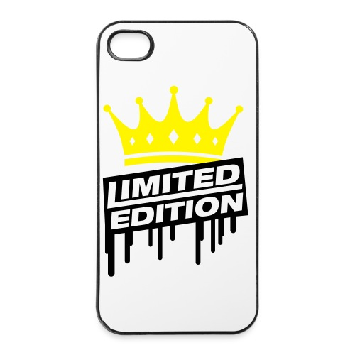 skaterkings  4/4s cover limited edition - iPhone 4/4s Hard Case