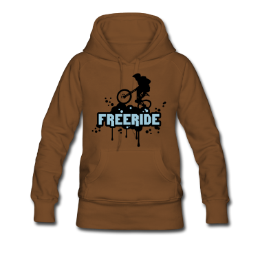 Brown Freeride Jumpers
