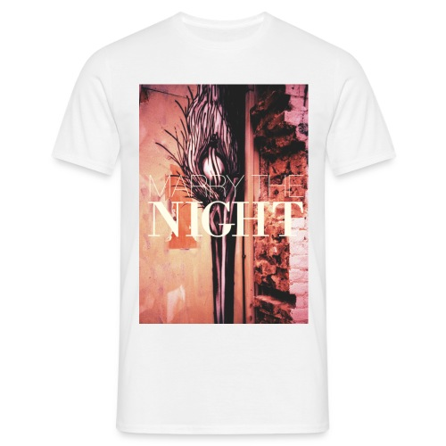 marry the night men 02 - Men's T-Shirt