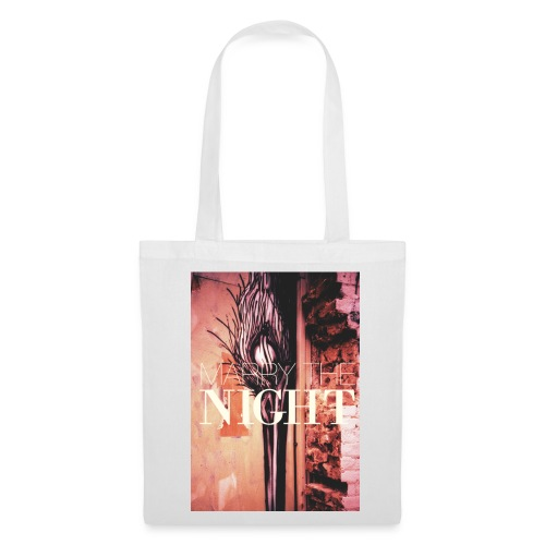 Marry the night tote bag - Tote Bag
