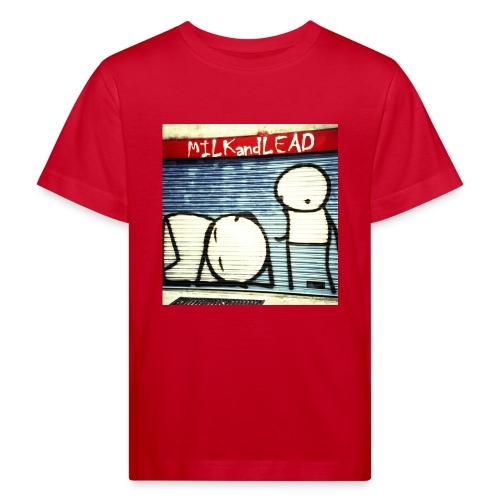 Stik - Kids' Organic T-shirt