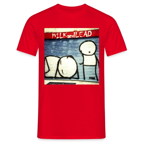 stik - Men's T-Shirt