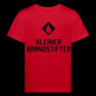 T-Shirts ~ Kinder Bio-T-Shirt ~ Kindershirt