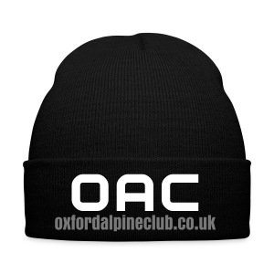 OAC Beanie - Winter Hat