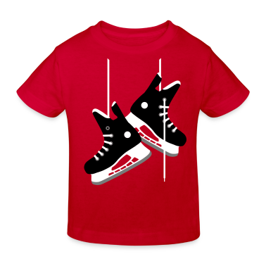 Ice hockey skates Shirts