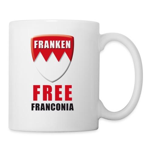 Tasse Free Franconia - Tasse