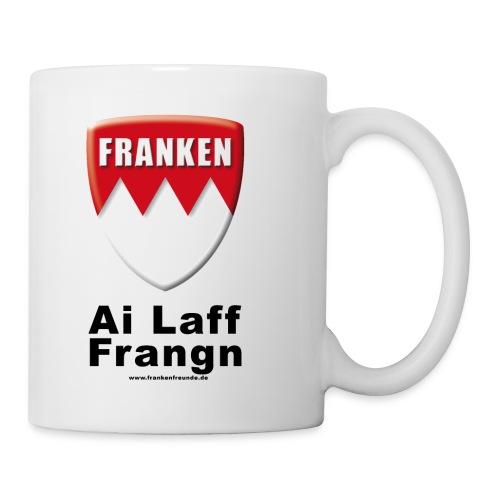 Tasse Ai Laff Frangn - Tasse