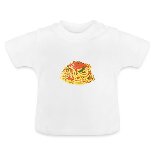 Spaghetti for Babies - Baby T-Shirt
