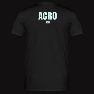 Acro Reflect F TECHNICIENS DU SPECTACLE - T-shirt Homme