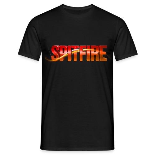 SPITFIRE TEE - Men's T-Shirt
