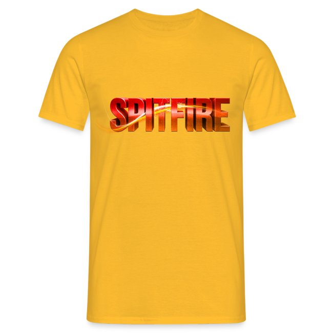 SPITFIRE TEE