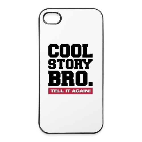 4 case - iPhone 4/4s Hard Case