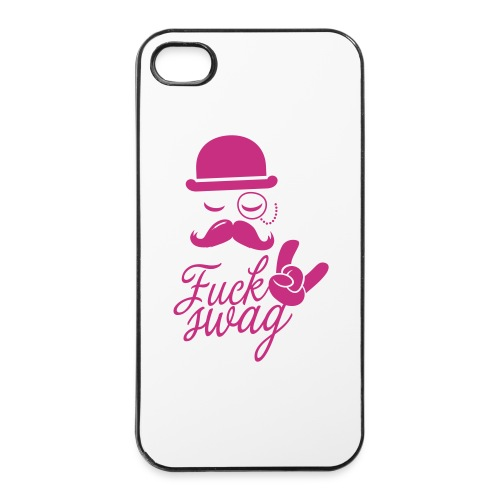 5 case - iPhone 4/4s Hard Case