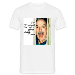 Trapped! - Men's T-Shirt
