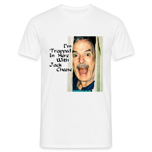 Trapped! - Men's T-Shirt