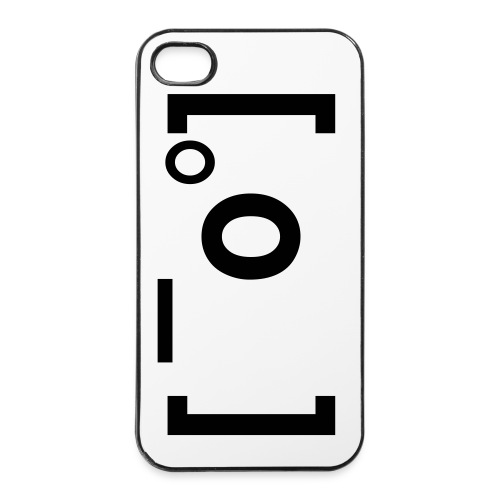 CAMERA - iPhone 4/4s Hard Case