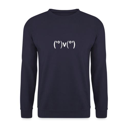 EAGLE OWL - Men's Sweatshirt