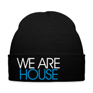 Petten & Mutsen ~ Wintermuts ~ Hat - We are House