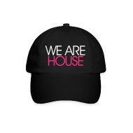 Petten & Mutsen ~ Baseballcap ~ Cap: We are House