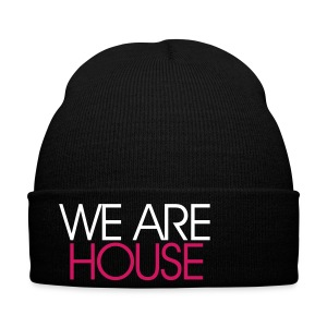 Hat - We are House - Wintermuts