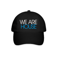 Petten & Mutsen ~ Baseballcap ~ Cap: We are House