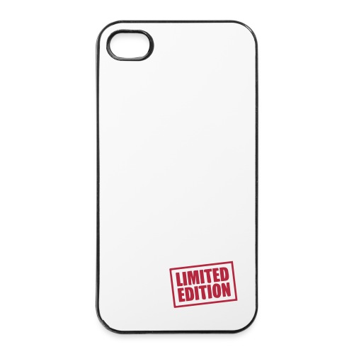 Limited - iPhone 4/4s Hard Case