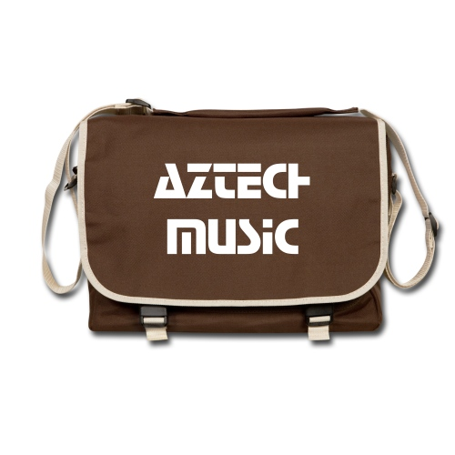 AzTech Music Shoulder Bag - Shoulder Bag