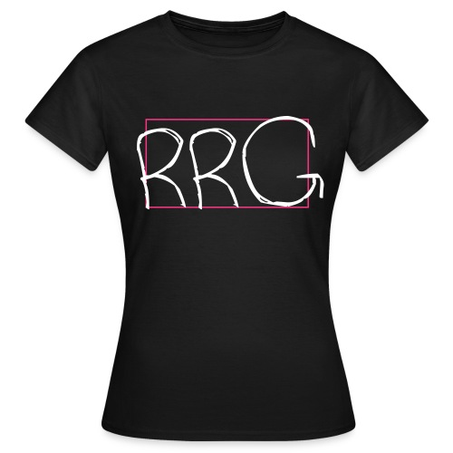 RRG Standard girly - Frauen T-Shirt