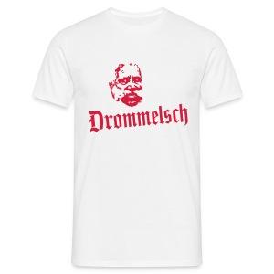 Drommelsch - Mannen T-shirt