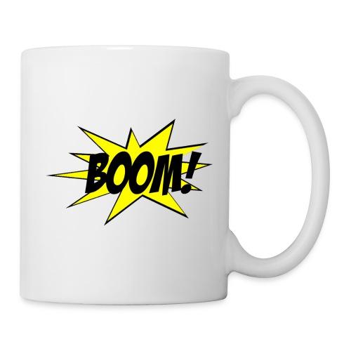 Boom! Mug - Mug
